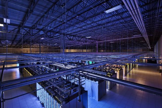 google_servidores