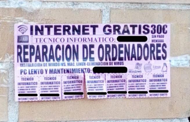 internet gratis wifi madrid