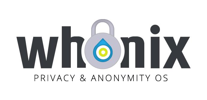 Logotipo de Whonix