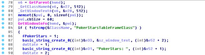 odlanor, el tramposo del poker