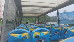 oporto bus turistico