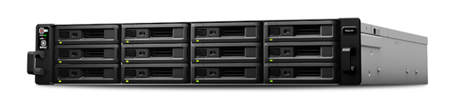 Synology nuevos NAS RackStation RS2416+