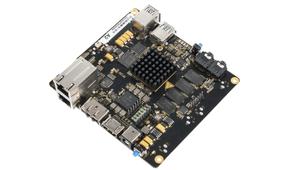 BeagleBoard-X15: Un mini-ordenador que supera en prestaciones a la Raspberry Pi 2