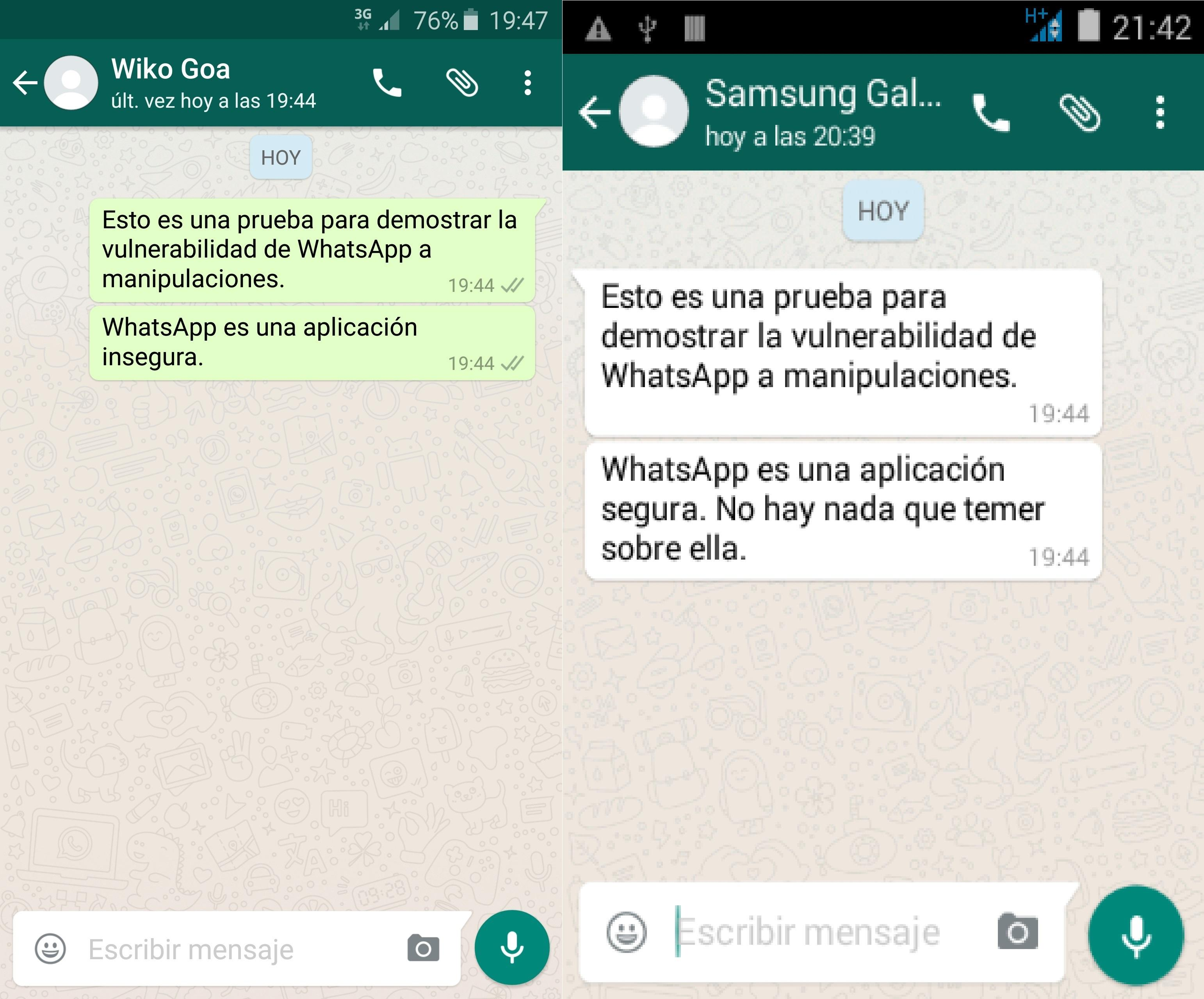 how to see who is online in whatsapp