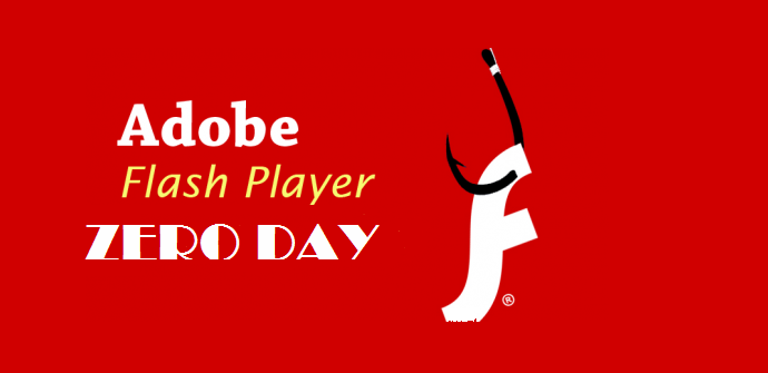 Zero Day en Adobe Flash Player