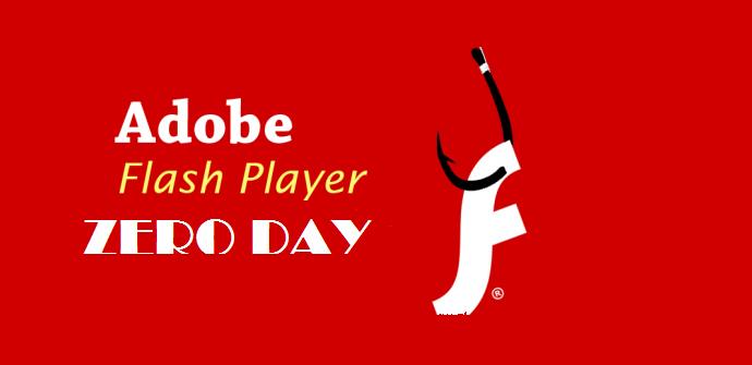 Zero Day en Adobe Flash Player