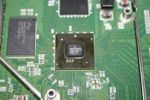 CPU principal del router D-Link DIR-890L