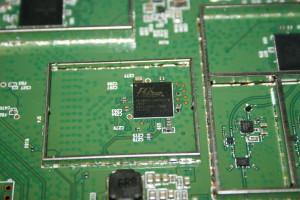 PLX PEX8603-AB50NI del router D-Link DIR-890L