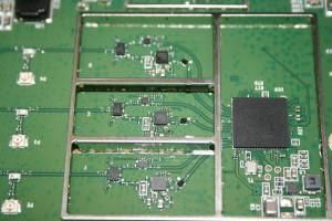 Zona Wi-Fi del router D-Link DIR-890L