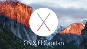Mac OS X El Capitan: Equipos que pueden actualizar y principales novedades