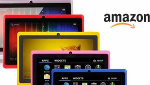 Amazon vende tablets con un peligroso troyano preinstalado