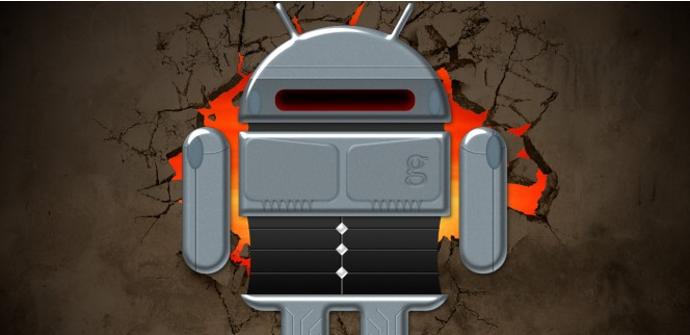 Android blindado