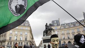 CloudFlare se defiende de las acusaciones de Anonymous de ayudar a ISIS