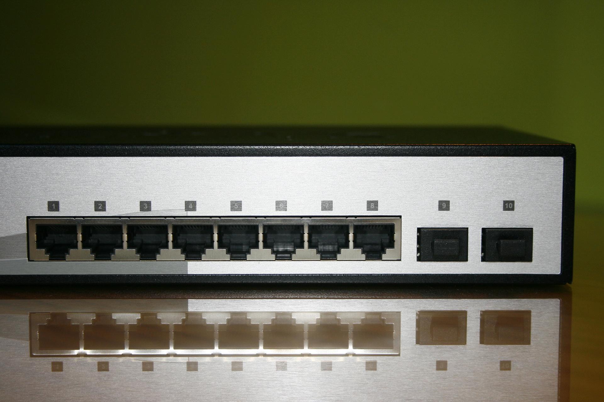D Link Dgs 1210 10 Anlisis De Este Switch Gestionable Con Smart E Puertos Gigabit Ethernet Del