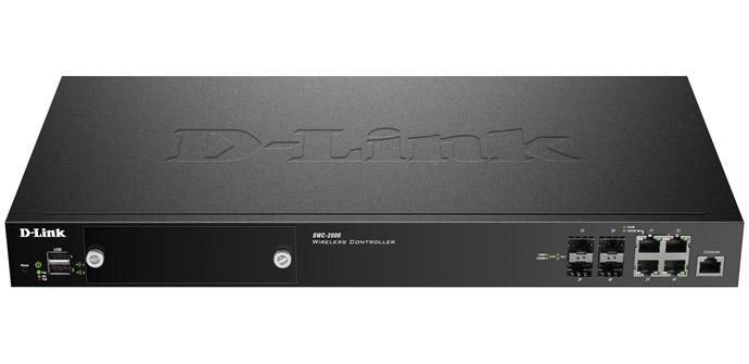 D-Link DWC-2000