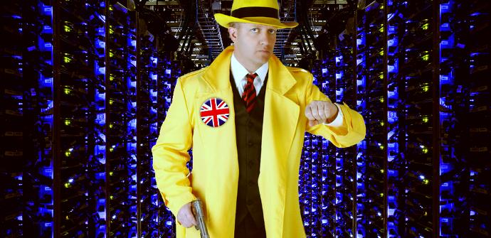 Gobierno de Reino Unido