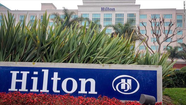Hoteles Hilton bloquean el Wi-Fi segun FCC