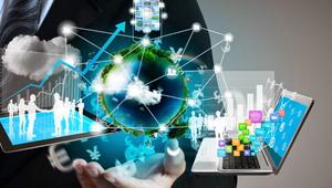 El Internet de las Cosas crece exponencialmente. 20.000 millones de dispositivos para 2020