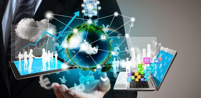 Internet de las cosas - todo conectado
