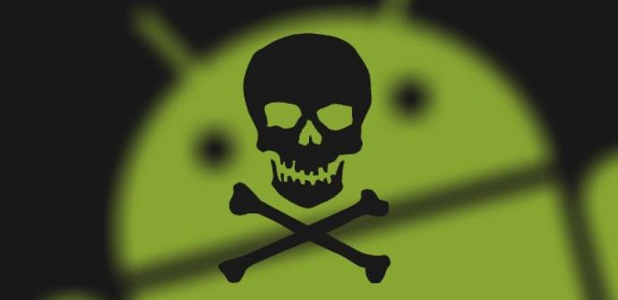 Malware peligroso para Android