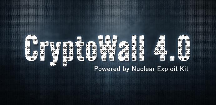 Ransomware Cryptowall 4