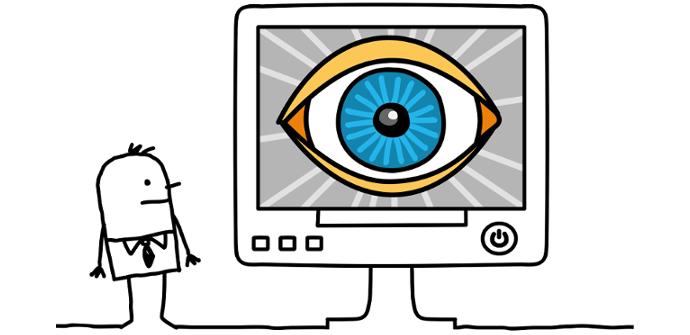 Rastreo y Tracking web