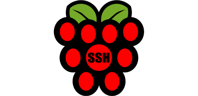SSH Raspberry Pi