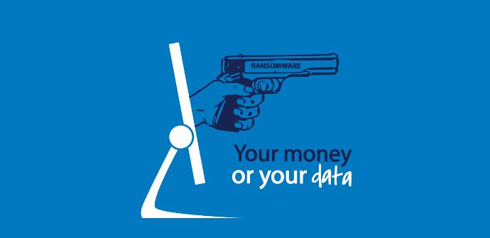 Tu dinero o tus datos - Ransomware