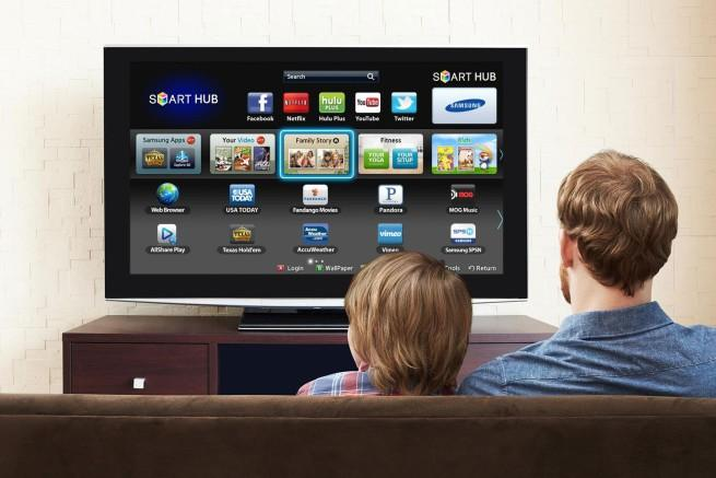 ramsonware en televisores smart tv android