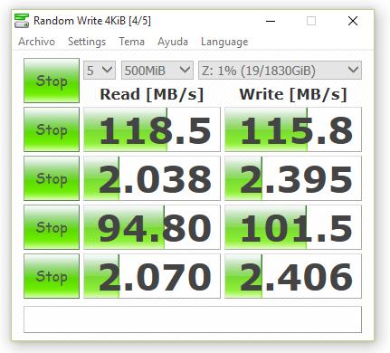 wd my cloud mirror jbod 500 MB