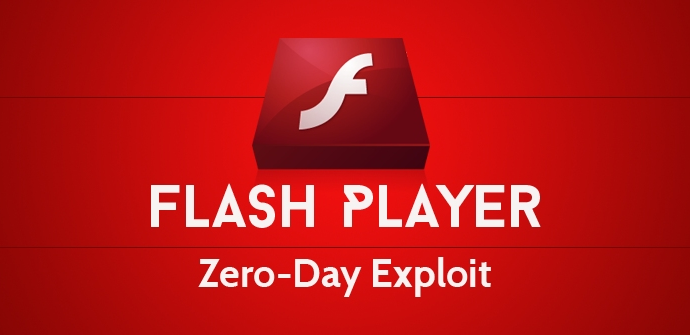 Adobe Flash Player - Zero-day