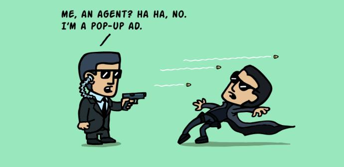 Adware - Pop-UP
