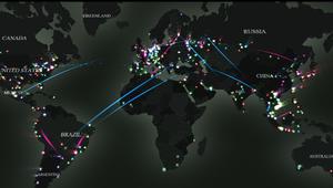 Comprueba la actividad del malware en tiempo real con Kaspersky