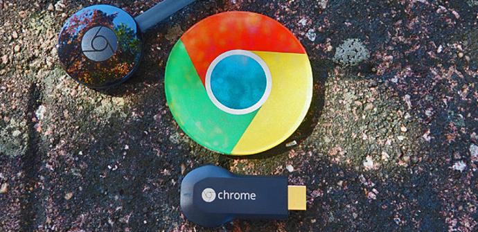 Ecosistema Chromecast