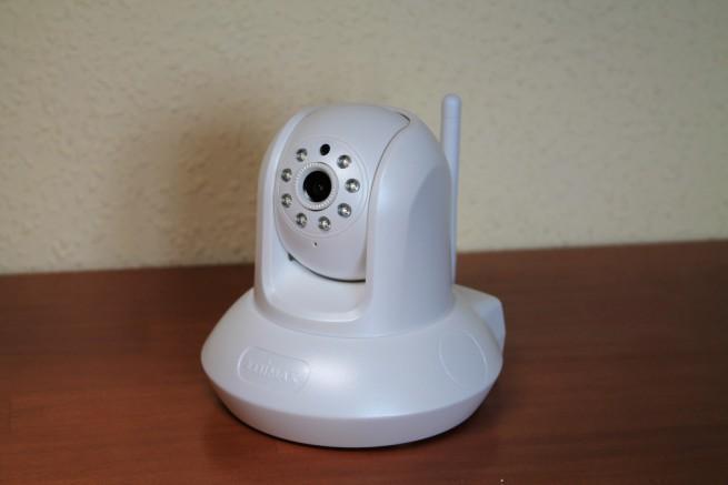 Cámara IP Edimax IC-7112W
