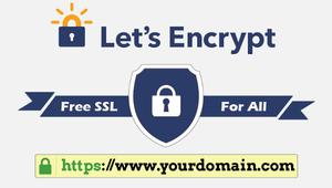 Let's Encrypt llega a su fase de beta pública y se abre a todos los usuarios
