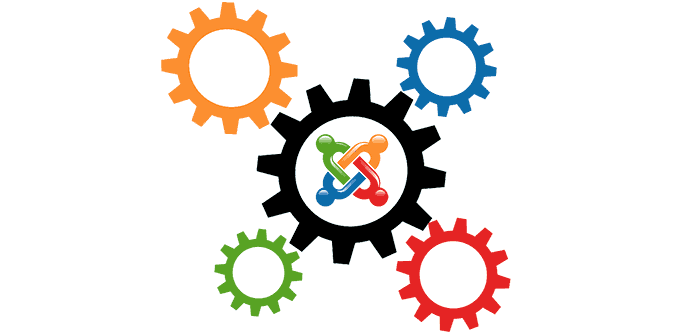 Logo 2 de Joomla