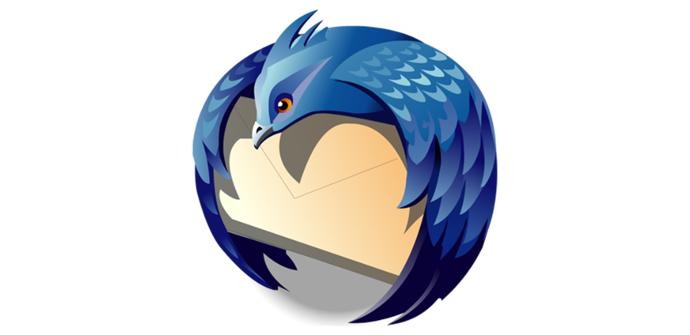 Logo de Thunderbird