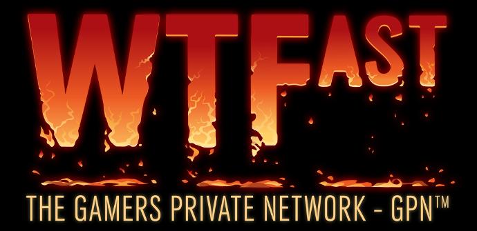 Logo de WTFast