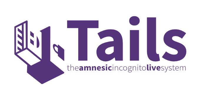 Logotipo de Tails