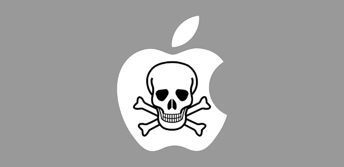 Malware para Apple