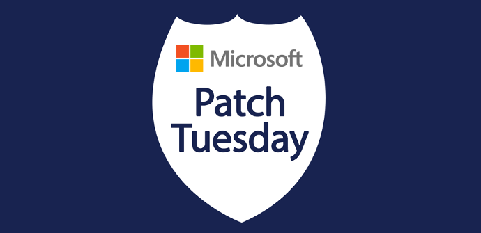 Martes de parches de Microsoft