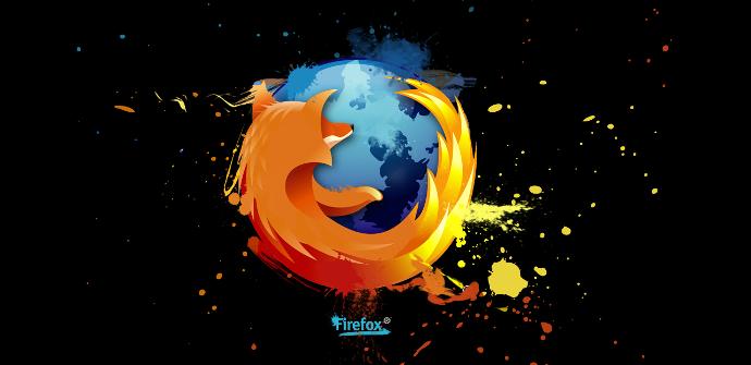 Pintura Firefox