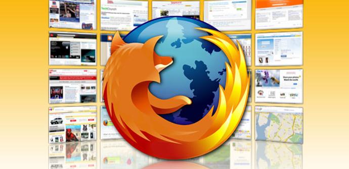 Plugins y extensiones de Firefox