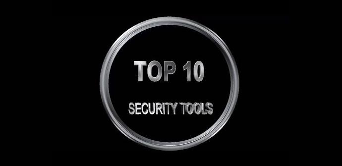 Security Tools para hacking ético