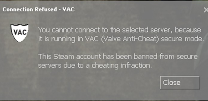 Steam VAC