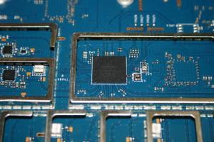 Chipset BCM4366 de la banda de 5Ghz-1 del ASUS RT-AC5300