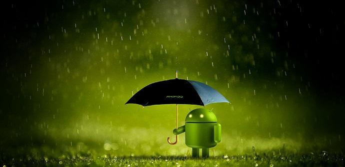 falta de actualizaciones en android un problema