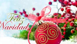 ¡Feliz Navidad! De parte de todo el equipo de RedesZone