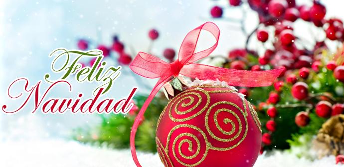 Ver noticia 'El equipo de RedesZone os desea una Feliz Navidad 2018'